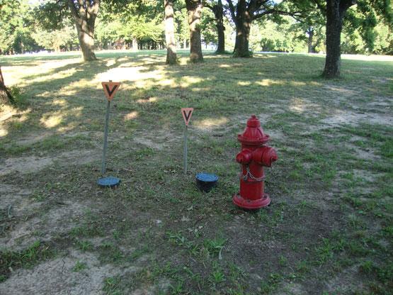 Lot Utilities The Sanctuary At Cedar Creek Lake
